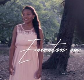 Jordania - Encontrei Em Ti (feat. CEF)