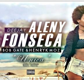 Bob Gate - Única (feat. Henryk Moz & DJ Aleny Fonseca)