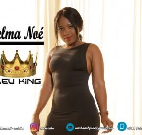 Nelma Noé - Meu King