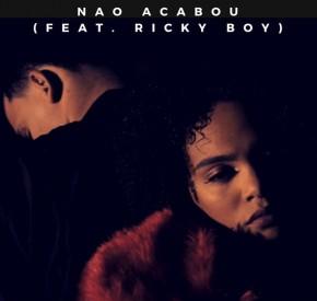 Guida - Não Acabou (feat. Ricky Boy)