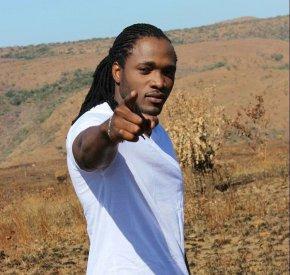 Abuchamo Munhoto - Kizopandza