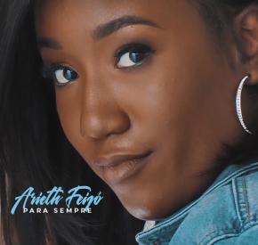 Arieth Feijó - Para Sempre