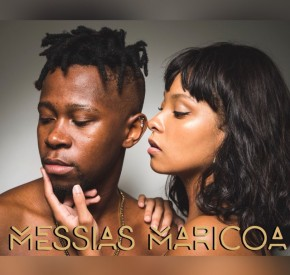 Messias Maricoa - Faz Questão