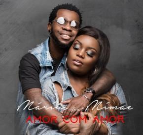 Márius - Amor com Amor (feat. Mimae)