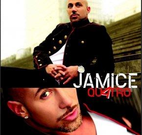 Jamice - Lanmou Kreyol (feat. Jade)