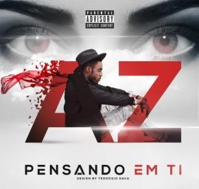 Az - Te Quero (feat. Twenty Fingers)