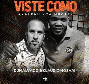 DJ Malvado - Viste Como (feat. Klaudio Hoshai)
