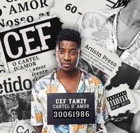 Cef Tanzy - Te Ligo Toda Hora