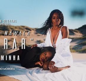 Tania Nawala - Curar (feat. Telminha)