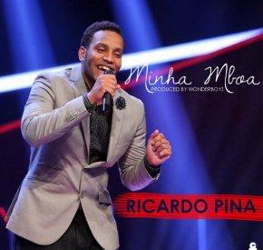 Ricardo Pina - Minha Mboa