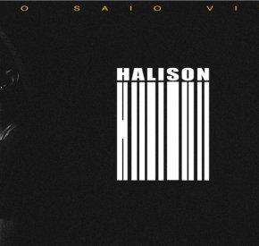 Halison Paixão - Não Saio Vivo