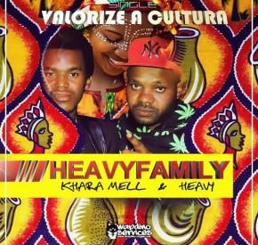 Heavy Family - Não Estou Aguentar