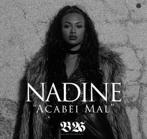 Nadine - Acabei Mal