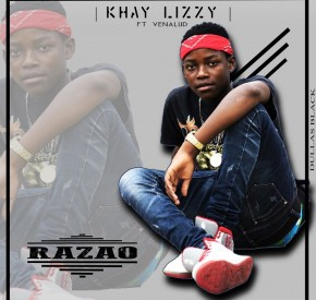Khay Lizzy - A Razão (feat. VenaLud)