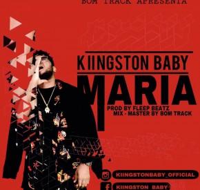 Kiingston Baby - Maria