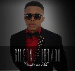 Gilson Furtado - The Way I Need You (feat. Kaysha)