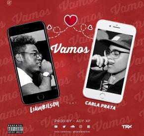 Liambilson - Vamos (feat. Carla Prata)