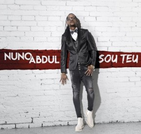 Nuno Abdul - Teu Toque (feat. Twenty Fingers)