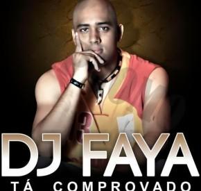 DJ Faya - Agarra (feat. Twenty Fingers)
