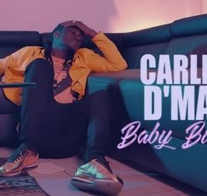 Carlitos D'Mana - Baby Bu Bai