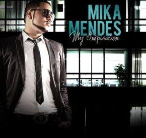Mika Mendes - Nova Dansa