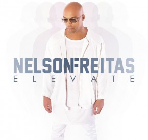 Nelson Freitas - All Upon You (feat. Eddy Parker & Crucial)