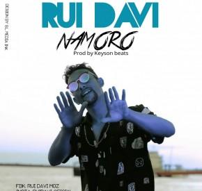 Rui Daví - Namoro