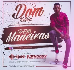 Dom Kevin - Essa Mulher (feat. G-Amado)