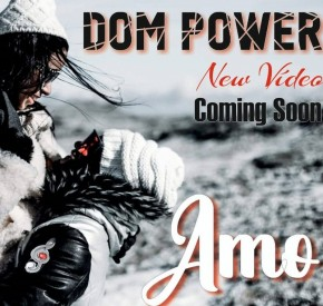 Dom Power - Amo