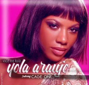 Yola Araújo - Você Me Kuia (feat. Cage One)