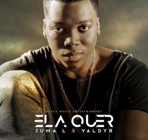 Juma L - Ela Quer (feat. Valdyr)