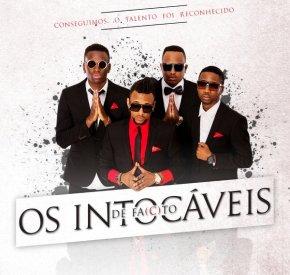 Os Intocáveis - Feitiço (feat. G-Amado)