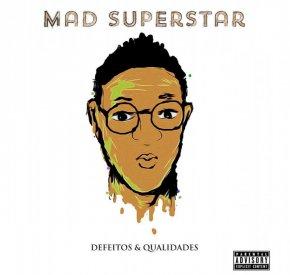 Mad Superstar - A Ver Fumo (feat. Abdiel)