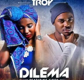 Troy - Dilema (feat. Virgo)