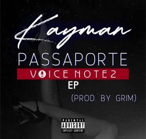 Kayman - Passaporte