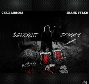 Chris Barbosa & Shane Tyler - Different Drum