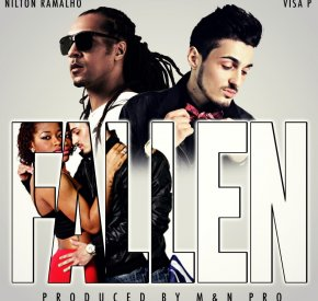 Visa P - Fallen (feat. Nilton Ramalho)
