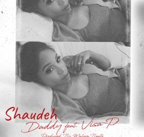 Shaudeh - DADDY (feat. Visa P)