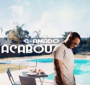 G-Amado - Acabou