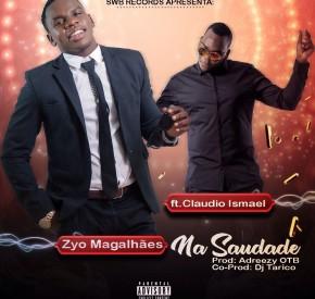 Zyo Magalhães - Na Saudade (feat. Cláudio Ismael)