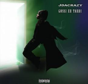 JDACrazy - Sexy Time