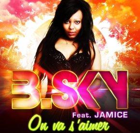 Jamice - On Va S'aimer (feat. Bsky)