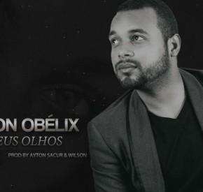 Hamilton Obélix - Em Teus Olhos