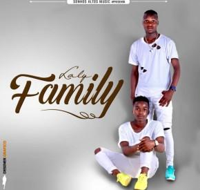 Laly Family - Campas do Amor (feat. Keyz Adayane)