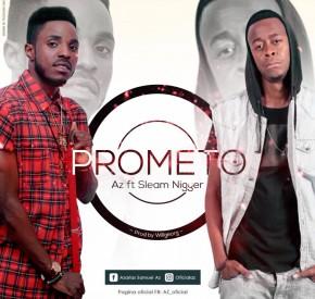 AZ - Prometo (feat. Sleam Nigger)
