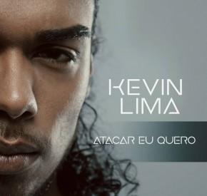 Kevin Lima - Atacar Eu Quero