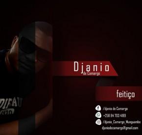 Djanio de Camargo - Feitiço
