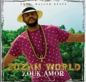 Zozan World - Zouk Amor