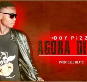 Boy Pizzy - Agora Diz-me
