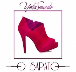 Yola Semedo - O Sapato